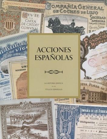 Acciones españolas