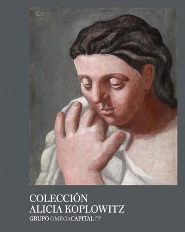 Colección Alicia Koplowitz-Grupo Omega Capital