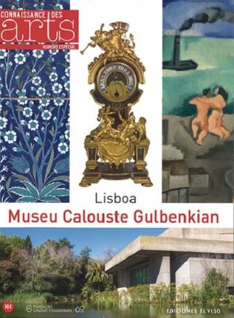 Lisboa. Museu Calouste Gulbenkian