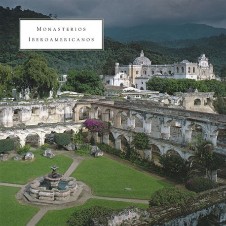 Monasterios Iberoamericanos