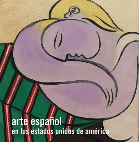 Spanish Art in the United States of America