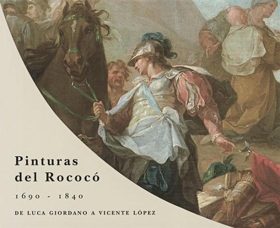 Pinturas del Rococó