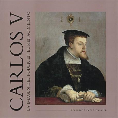 Carlos V. La imagen del poder en el Renacimiento