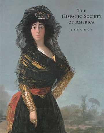 The Hispanic Society of America. Tesoros