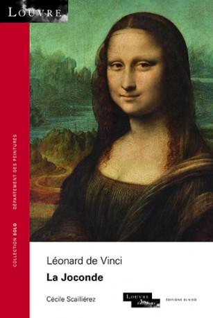 Léonard Da VInci. La Joconde