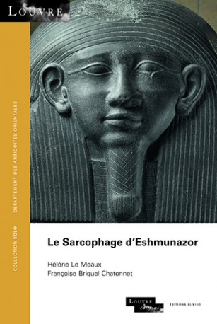 Le sarcophage d'Eshmunazor
