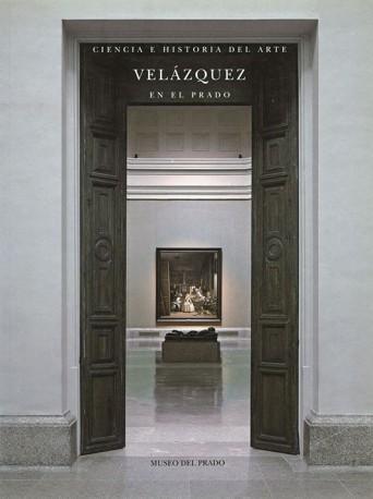 Ciencia e historia del Arte. Velázquez en el Prado