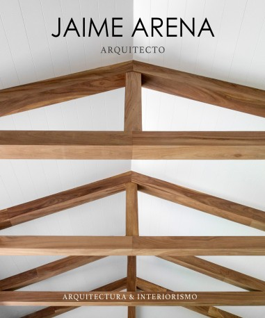 Jaime Arena Arquitecto