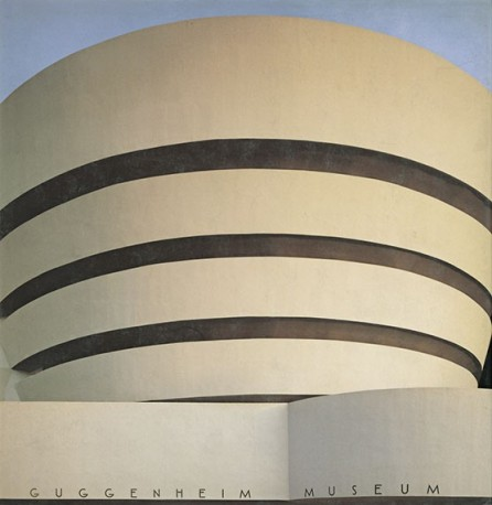 El Solomon R. Guggenheim Museum