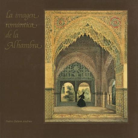 La imagen romántica de la Alhambra