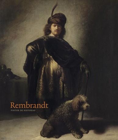 Rembrandt, pintor de historias