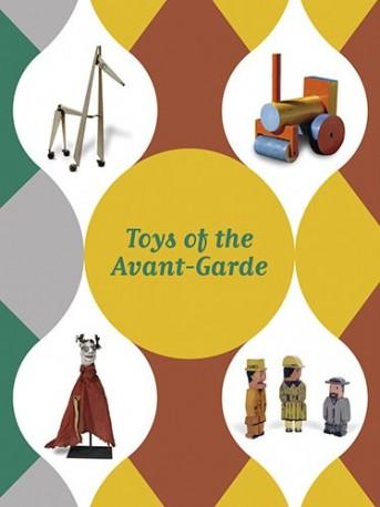 Los juguetes de las vanguardias