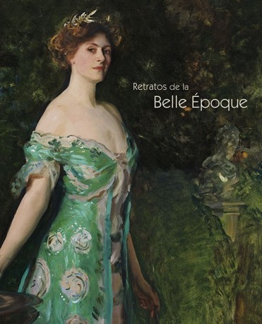 Retratos de la Belle Époque