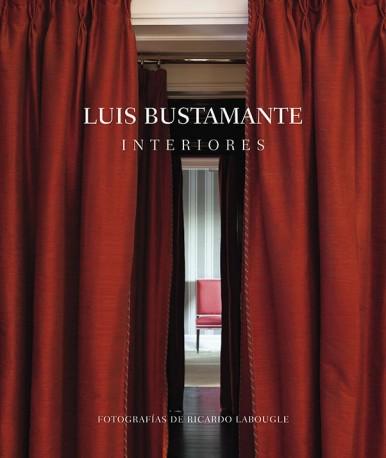 Luis Bustamante. Interiores