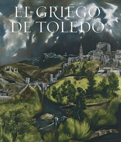 The Greek of Toledo