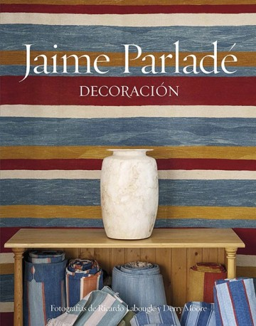 Jaime Parladé. Decoration