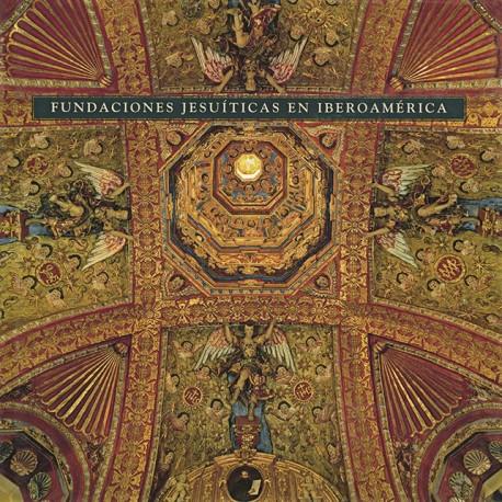 Fundaciones Jesuíticas en Iberoamérica