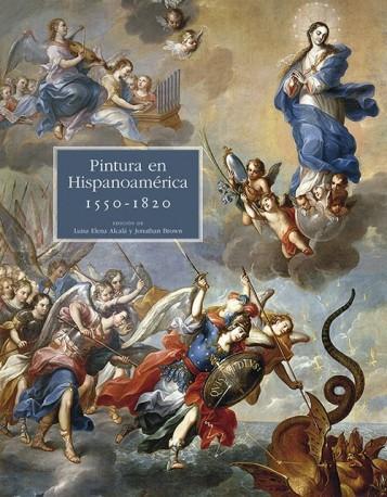Pintura en Hispanoamérica, 1550-1820