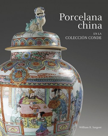 Álvaro Conde's Chinese Porcelain