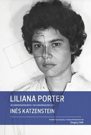 Liliana Porter in conversation with/en conversación con Inés Katzenstein