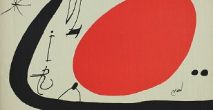 30 años con Picasso, Miró y Barceló