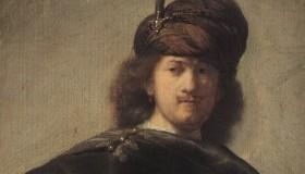 'Rembrandt. Obra gráfica' en el Museo Lázaro Galdiano
