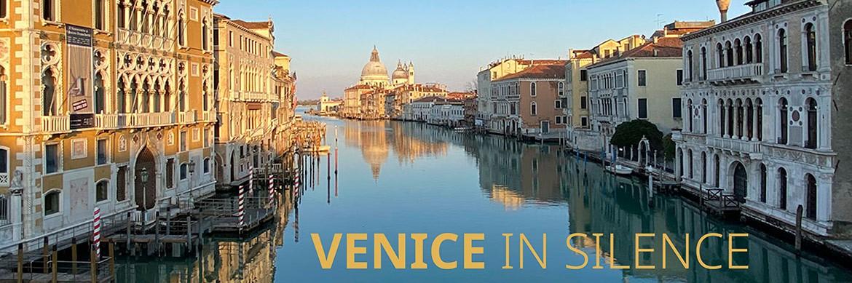 Venice in Silence