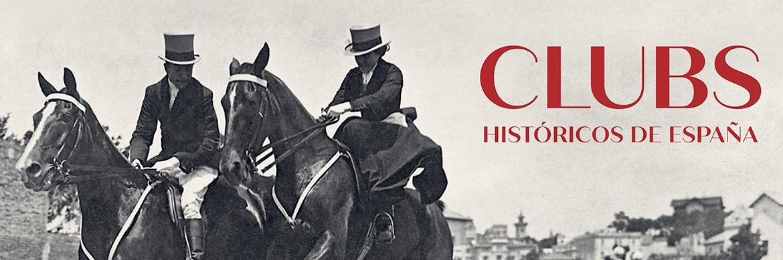 Clubs Históricos de España